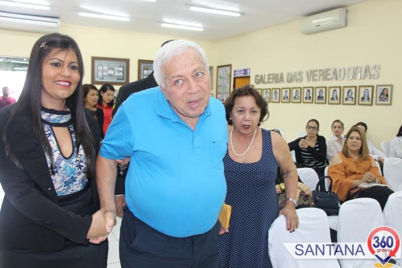 Primeiro Doutor em Jornalismo do País recebe título de cidadão honorário no Sertão de Alagoas