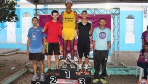 Competição de Pedestre da 55ª Festa da Juventude de Santana do Ipanema