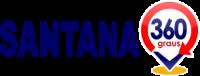 Santana 360 graus